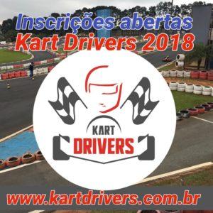 logo kart drivers